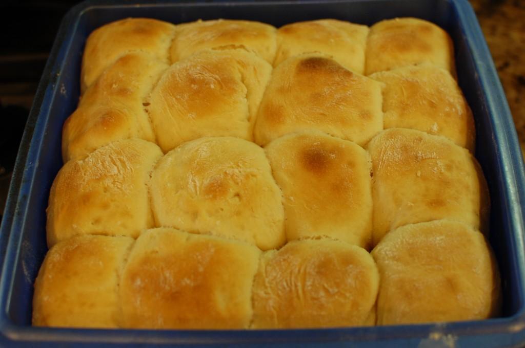 Hawaiian Bread Rolls (King's Hawaiian Bread Copycat Recipe