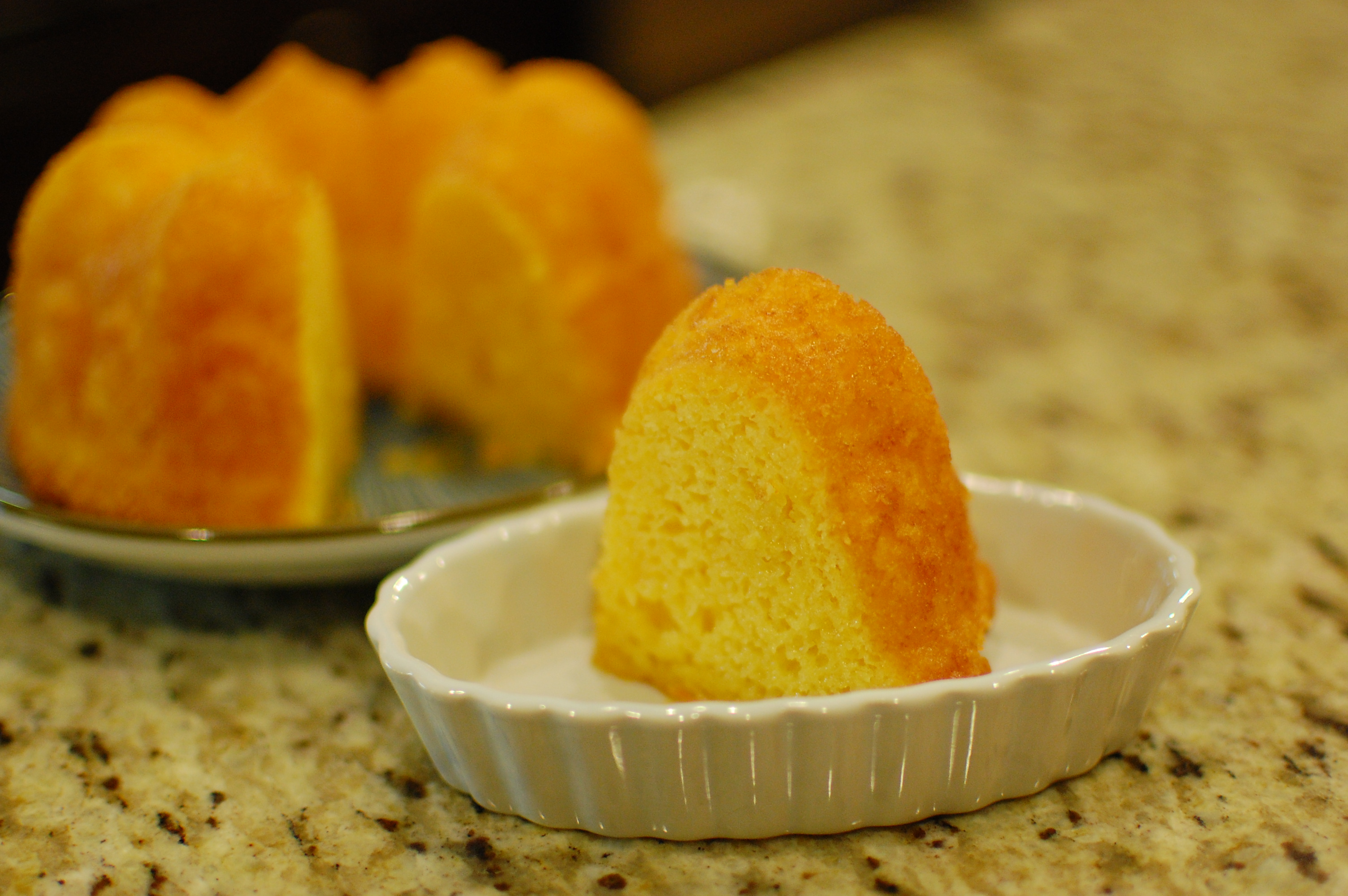 "Tortuga ""Florida Orange Rum Cake"" Copycat — The 350 Degree Oven"