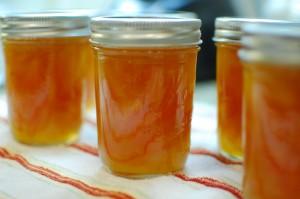Kumquat Jam Preserves