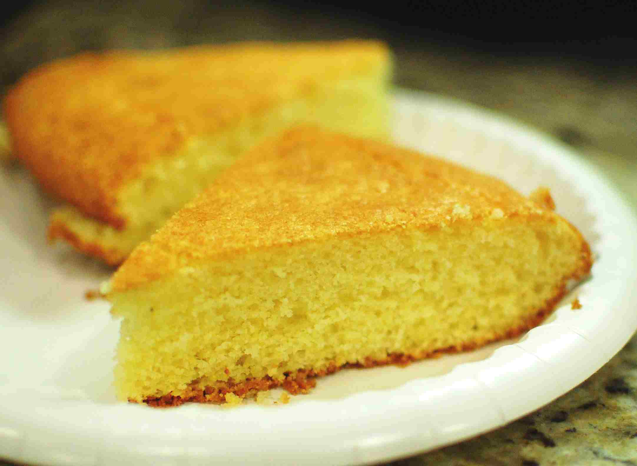 Hawaiian Cornbread The 350 Degree Oven