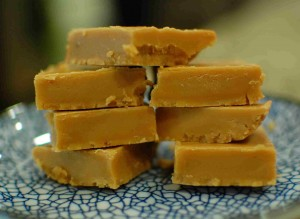 Homemade South African Fudge