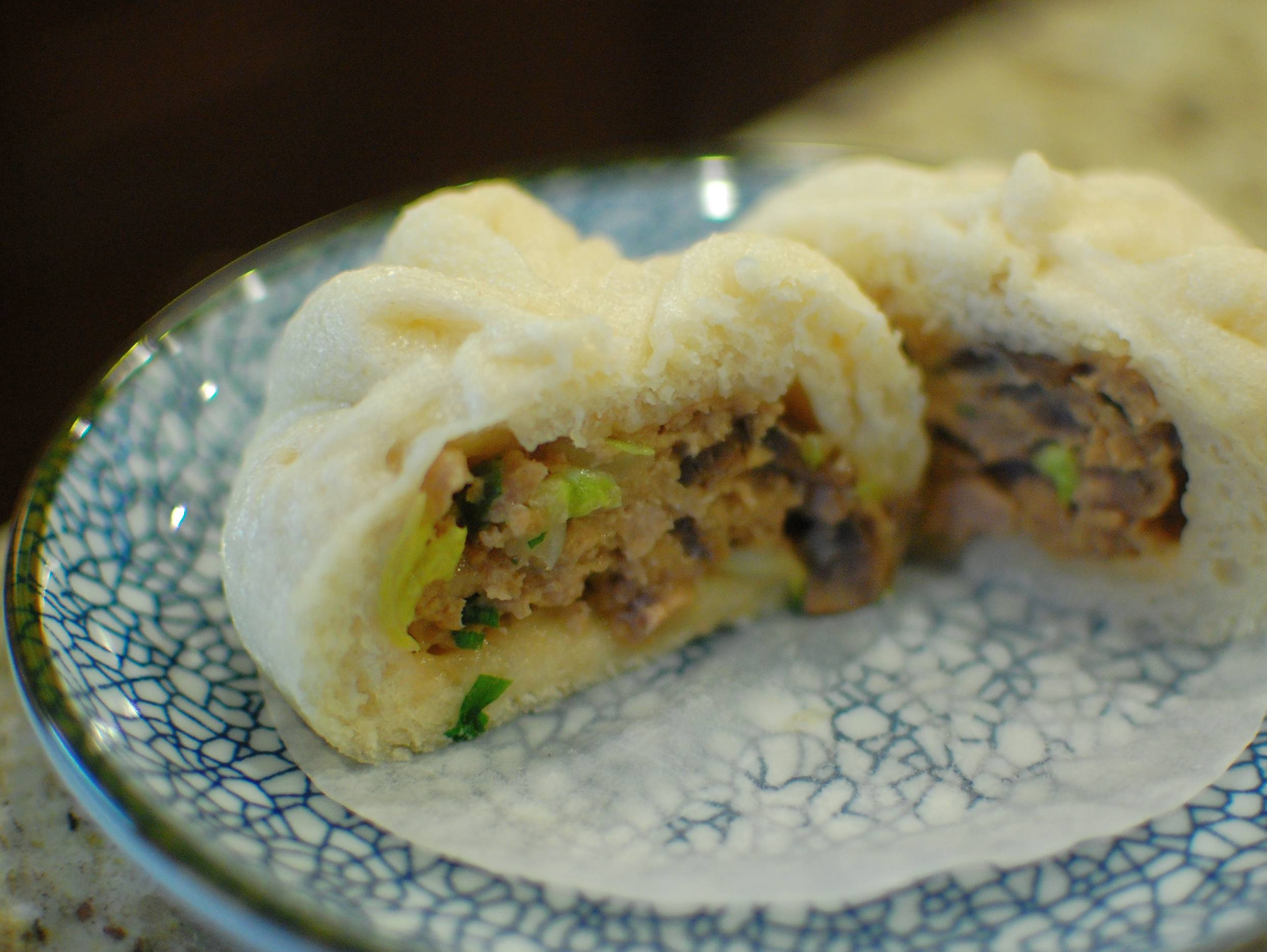 baozi i love steamed pork buns baozi chinese steamed buns chinese food ...