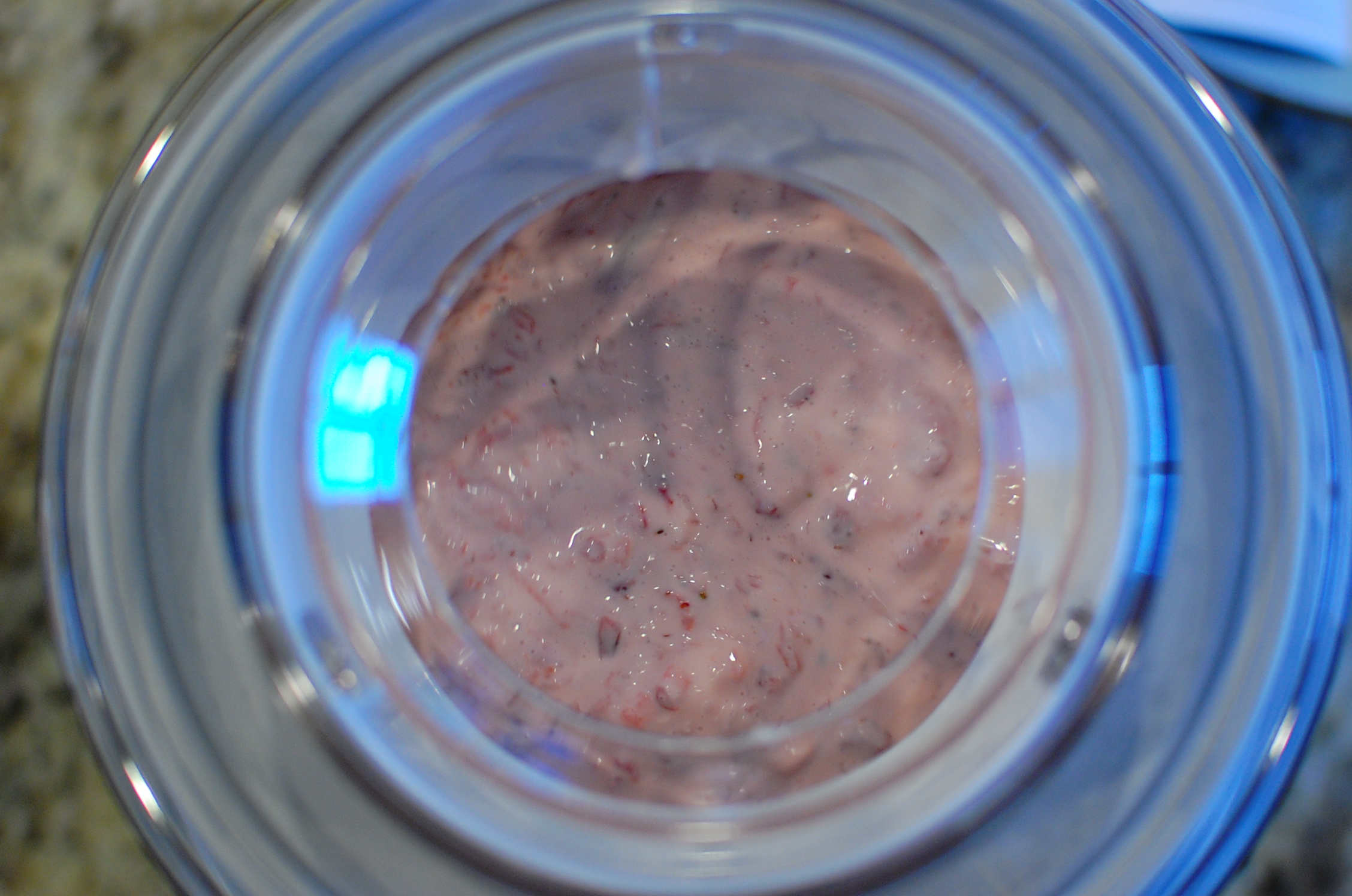 Homemade Fresh Strawberry Ice Cream The 350 Degree Oven
