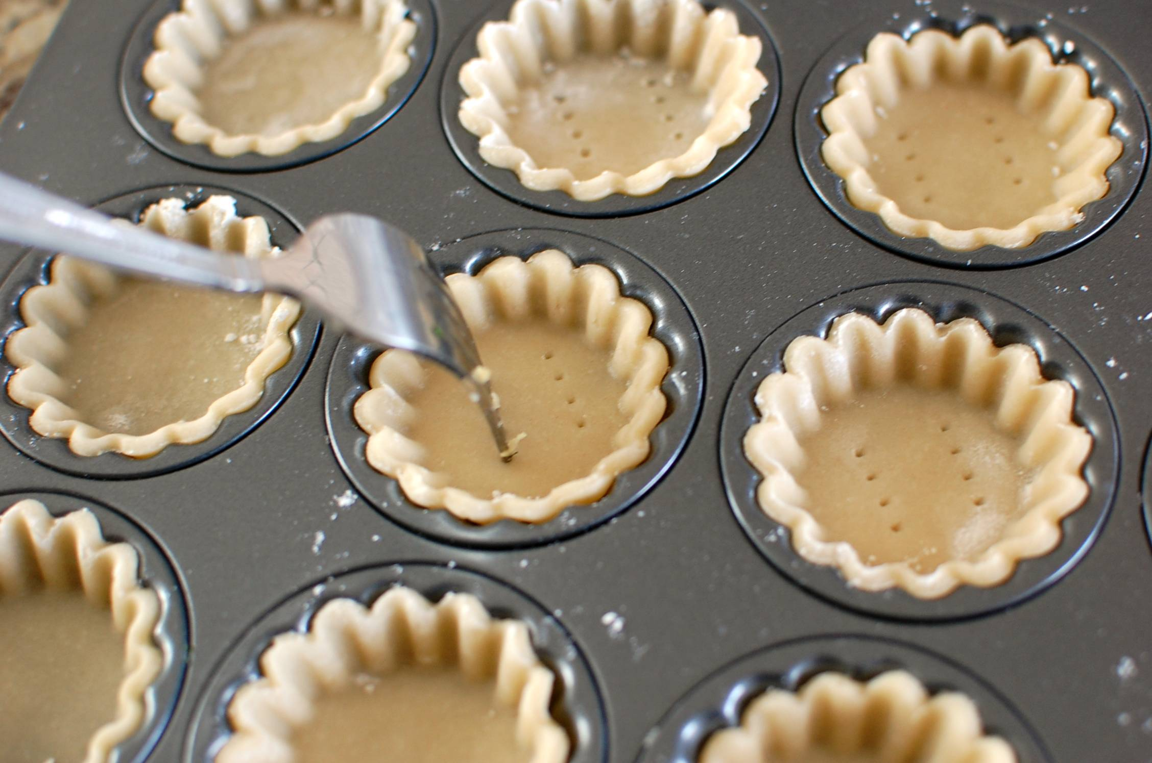 How To Use Pie Crust Ring