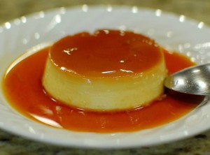 How To Make Vietnamese Flan Cake