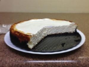 Basic Cheesecake recipe