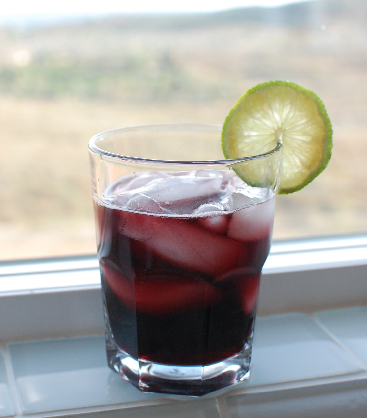 "Kalimotxo (Spanish red wine and coke cocktail) a.k.a. ""Calimocho ..."