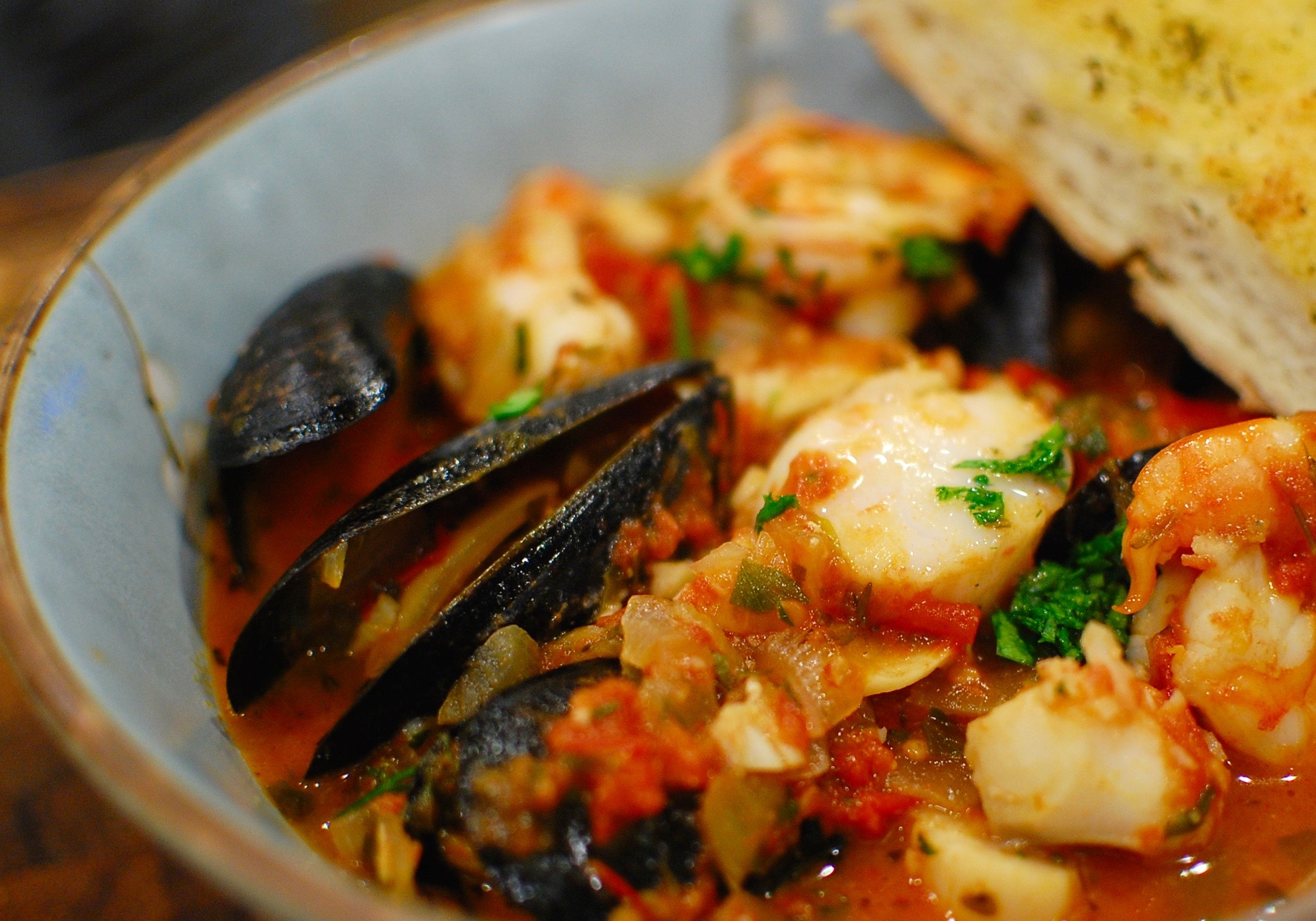 Cioppino Seafood Stew The 350 Degree Oven