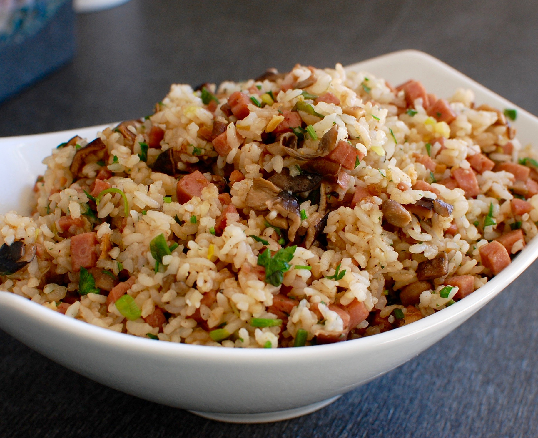 Japanese Fried Rice The 350 Degree Oven