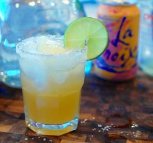 Paloma (Grapefruit & Tequila Cocktail)